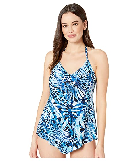 36c0510637 Magicsuit Monarch Gayle Tankini at Zappos.com