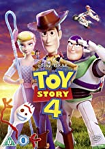 Disney & Pixar's Toy Story 4