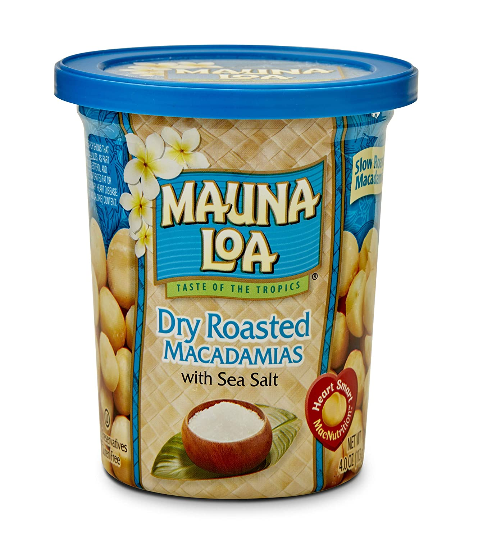 Mauna Loa Virginia Beach Mall Premium Brand Cheap Sale Venue Hawaiian Roasted Macadamia Salt Sea Nuts Flav