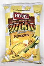 roasted summer corn popcorn