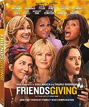 FRIENDSGIVING BD + DGTL [Blu-ray]
