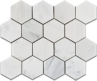 Oriental White - Eastern White Marble 3