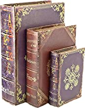 Best vintage antique books Reviews