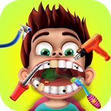 Be a Little Dentist