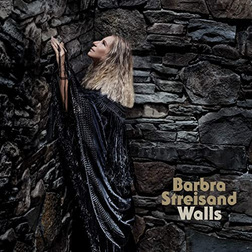 Walls Barbra Streisand product image