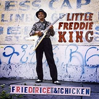 Mejor Little Freddie King de 2020 - Mejor valorados y revisados