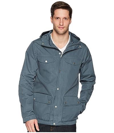 Fjallraven Greenland Jacket (Dusk) Men