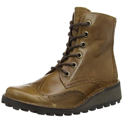 197fea3dc9aa9 Camel Women's Ankle Boots: Amazon.co.uk