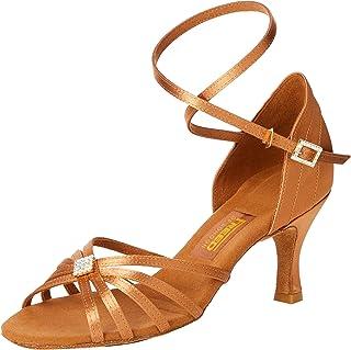 Freed of London Loisfc, Zapatillas de Baile para Mujer