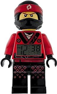 Relojes y despertadores de LEGO Ninjago Movie Kai Reloj, 9009211, 14x8x24 cm
