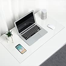 Clear Multifunctional Desk Pad Table Mat 47.2x29.5