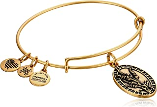 Alex and Ani Aunt Rafaelian Bangle Bracelet
