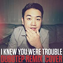 I Knew You Were Trouble (Dubstep Remix)