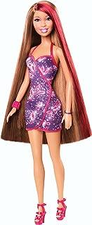 Best black barbie with red hair Reviews