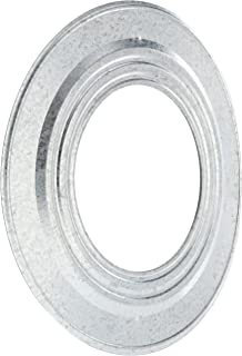 SELKIRK CORP 105460 5-Inch Galvanized Pipe Collar