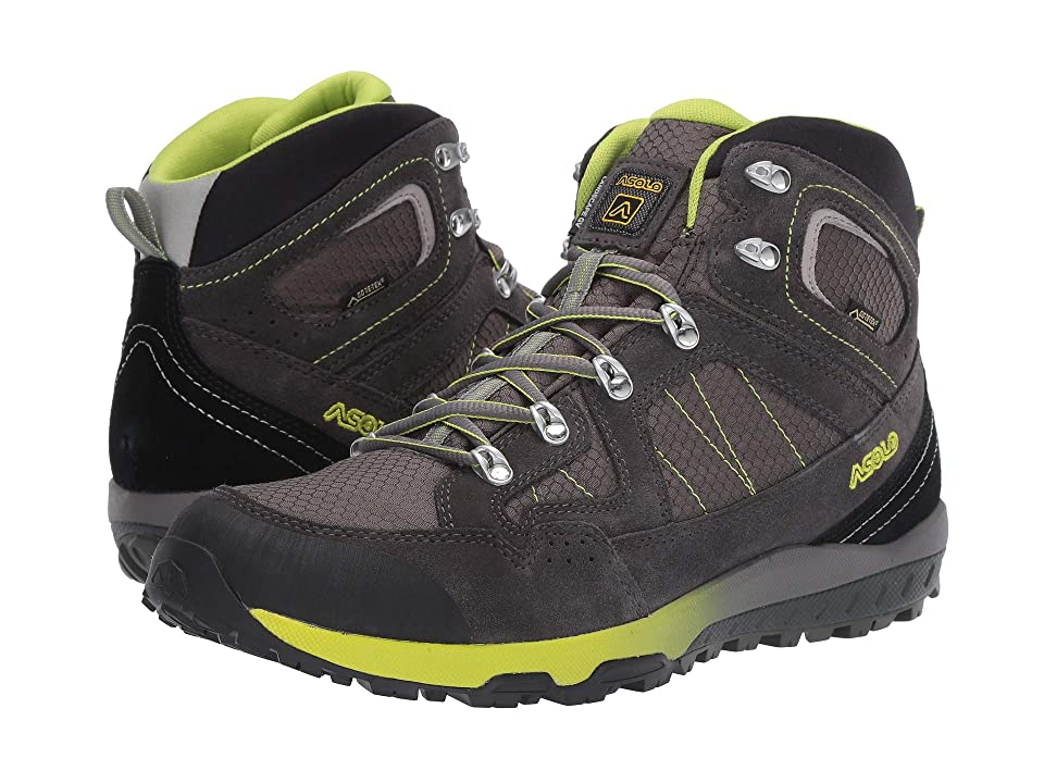 Asolo Landscape GV MM (Grey Lime) Men