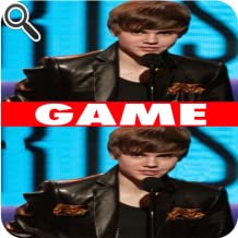 Justin Bieber - Difference Games - Game App
