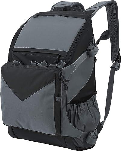 Helikon Bail Out Bag Sac à Dos gris Ombre Noir