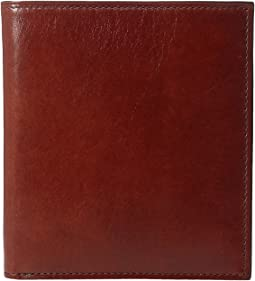 Old Leather Collection - 12-Pocket Credit Wallet