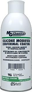 MG Chemicals 422B-340G Silicone Conformal Coating,  Clear ,12 oz Aerosol