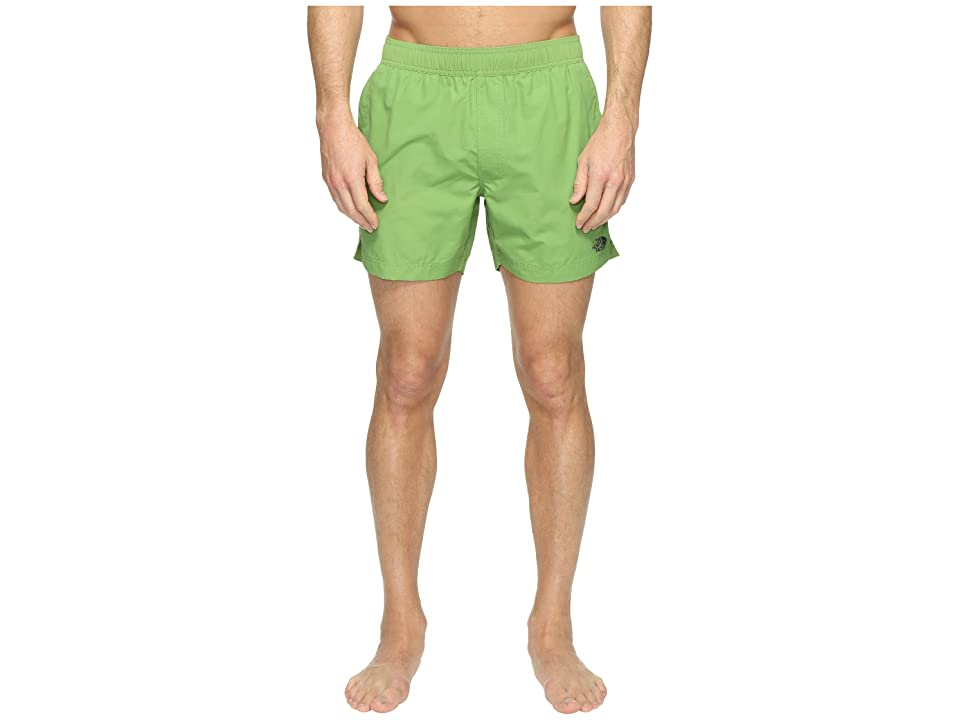 The North Face Class V Pull-On Trunk Short (Fluorite Green (Prior Season)) Men