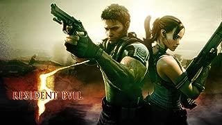 Resident Evil 5 - [Switch Digital Code]