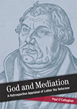 God and Mediation: Retrospective Appraisal of Luther the Reformer (Shapers of Modern Theology)