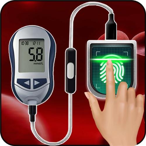 hypertension high blood pressure checker Prank