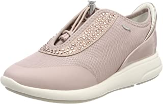 a20064ab Geox D Ophira E, Zapatillas para Mujer