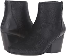 Black Charm Leather/Match Nappa