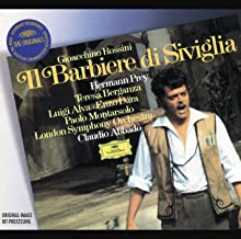 Rossini: Il barbiere di Siviglia / Act 2 -