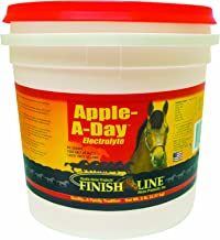apple a day horse supplement