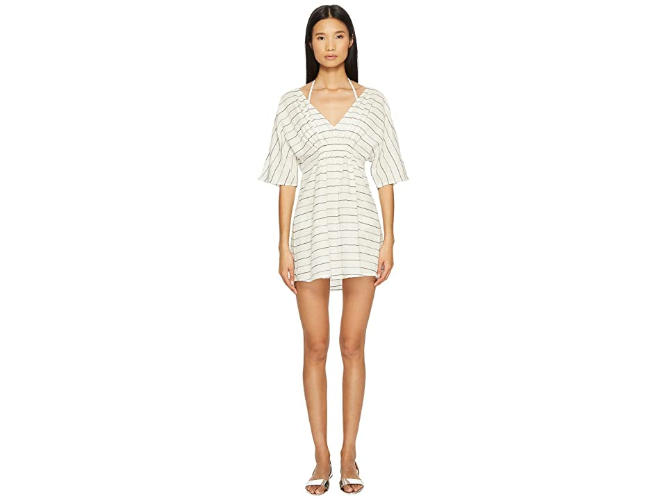 onia Alessandra Cover-Up (White Multi) Women