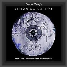 Streaming Capital (feat. Maria Grand, Mara Rosenbloom & Carmen Rothwell)