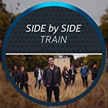 Side by Side with Train