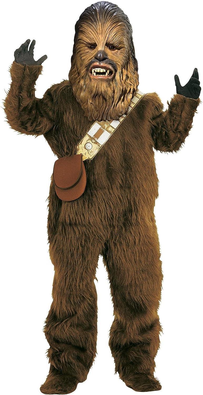 Rubie's Costume Co  Boy's Chewbacca Costume