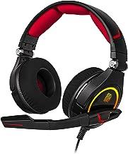 Cronos RGB 3D 7.1 Surround Sound PC Gaming Headset