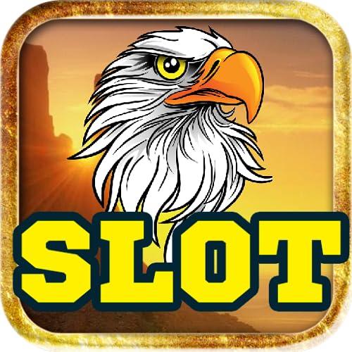 Caça níquel grandes megabucks águia - livre jackpot bônus de giro jogo de casino Vegas