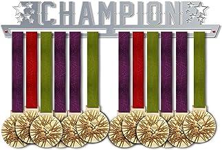 VICTORY HANGERS Kampioen Medal Hanger Display V1