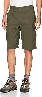 "Columbia Men's Royce Peak Shorts, Peat Moss, 40 x 12"""