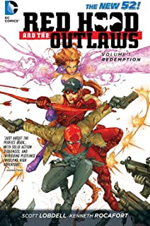 Best red hood issue 1 Reviews