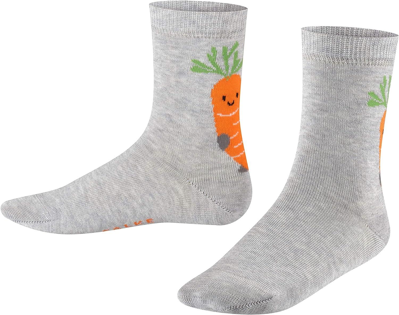 FALKE Jungen Carrot Socken