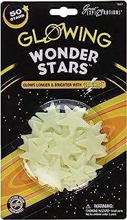 Great Explorations Wonder Stars