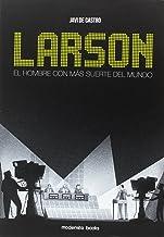 Larson: El hombre con más suerte del mundo (PAPEL PINTADO
