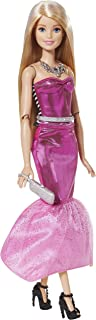 Barbie Day to Night Style Doll, Multi Color