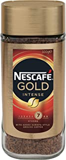 NESCAFÉ Gold Intense Instant Coffee 100g