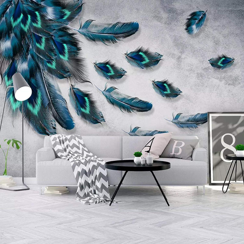 KMAOMAOZSH Wall Mural Wallpaper 3D Larg Gray Embossed Louisville-Jefferson County Mall Beauty DIY Houston Mall