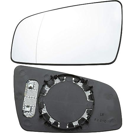 Van Wezel 3792837 Spiegelglas Außenspiegel Auto