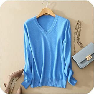 KKK-3boss Autumn Winter Cotton Blended Knitted Women Sweaters and Pullovers Jersey Pull