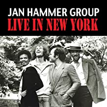 Best jan hammer group live in new york Reviews